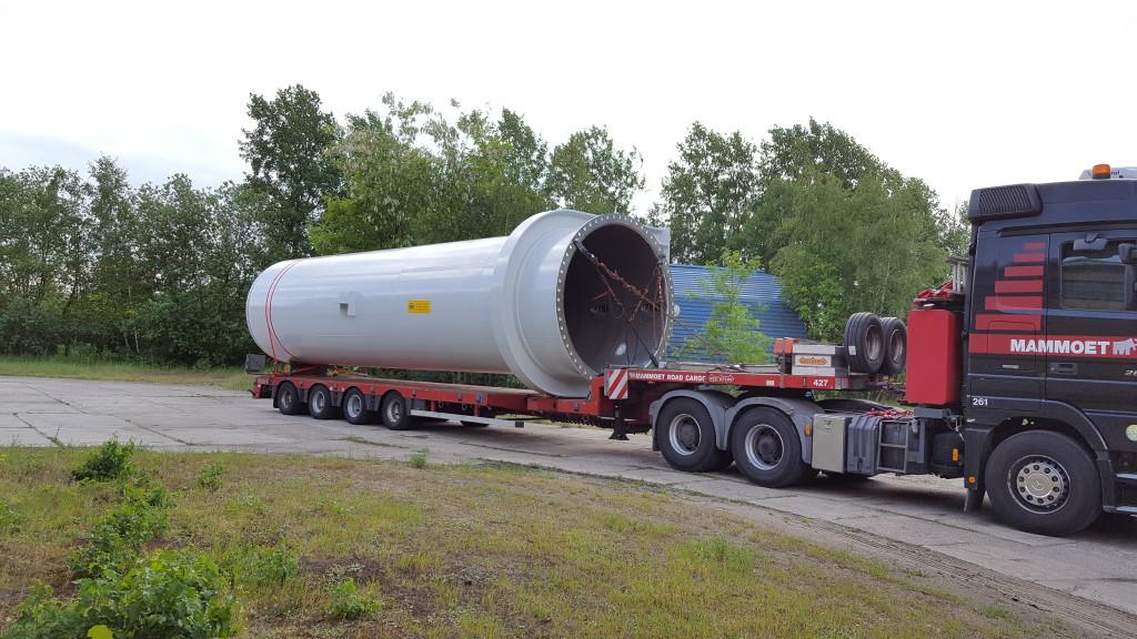 Foto transport IAB 1